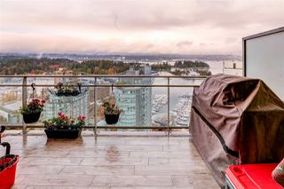 "Photo 4: 2701 1499 W PENDER Street in Vancouver: Coal Harbour Condo for sale in ""West Pender Place"" (Vancouver West)  : MLS®# R2520927"