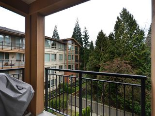 "Photo 10: 316 1111 E 27TH Street in North Vancouver: Lynn Valley Condo for sale in ""BRANCHES"" : MLS®# V937033"
