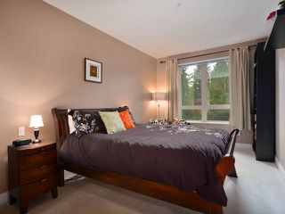 "Photo 7: 316 1111 E 27TH Street in North Vancouver: Lynn Valley Condo for sale in ""BRANCHES"" : MLS®# V937033"