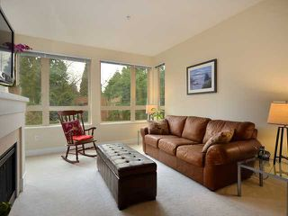 "Photo 2: 316 1111 E 27TH Street in North Vancouver: Lynn Valley Condo for sale in ""BRANCHES"" : MLS®# V937033"