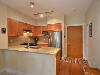 "Photo 5: 316 1111 E 27TH Street in North Vancouver: Lynn Valley Condo for sale in ""BRANCHES"" : MLS®# V937033"