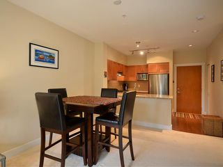 "Photo 4: 316 1111 E 27TH Street in North Vancouver: Lynn Valley Condo for sale in ""BRANCHES"" : MLS®# V937033"