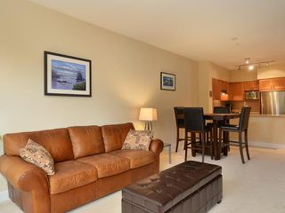 "Photo 3: 316 1111 E 27TH Street in North Vancouver: Lynn Valley Condo for sale in ""BRANCHES"" : MLS®# V937033"
