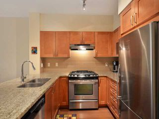 "Photo 6: 316 1111 E 27TH Street in North Vancouver: Lynn Valley Condo for sale in ""BRANCHES"" : MLS®# V937033"