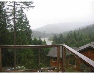 Photo 3: 1384 FERNIE Road: Bowen Island House for sale : MLS®# V588097