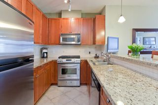 Photo 4:  in the Brunswick at Imperial Landing: Home for sale : MLS®# V889682
