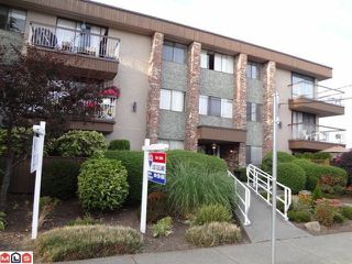 "Photo 1: # 304 15369 THRIFT AV: White Rock Condo for sale in ""Anthea Manor"" (South Surrey White Rock)  : MLS®# F1300082"