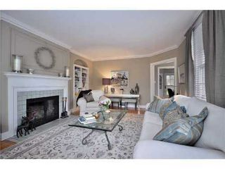 Photo 6: 6188 MACKENZIE Street in Vancouver West: Kerrisdale Home for sale ()  : MLS®# V875617