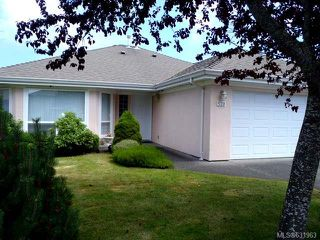 Photo 1: 520 Hampstead St in PARKSVILLE: PQ Parksville House for sale (Parksville/Qualicum)  : MLS®# 631963