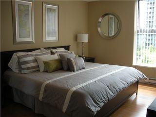 Photo 6: 504 290 NEWPORT Drive in Port Moody: North Shore Pt Moody Condo for sale : MLS®# V894401