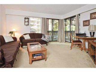 Photo 2: 206 1274 BARCLAY Street in Vancouver: West End VW Condo for sale (Vancouver West)  : MLS®# V993018