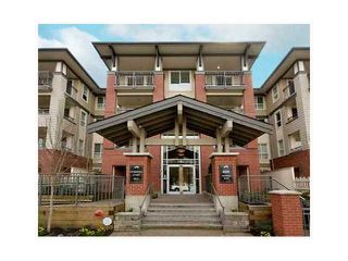 Main Photo: 163 9100 FERNDALE Road in Richmond: McLennan North Condo for sale : MLS®# V999224