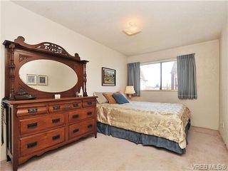 Photo 15: 35 840 Craigflower Road in VICTORIA: Es Kinsmen Park Townhouse for sale (Esquimalt)  : MLS®# 322097