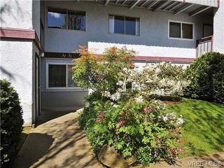 Photo 20: 35 840 Craigflower Road in VICTORIA: Es Kinsmen Park Townhouse for sale (Esquimalt)  : MLS®# 322097