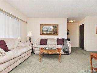 Photo 5: 35 840 Craigflower Road in VICTORIA: Es Kinsmen Park Townhouse for sale (Esquimalt)  : MLS®# 322097