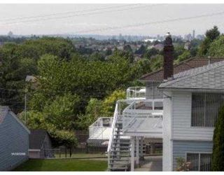Photo 6: 509 Esmond Avenue in Burnaby: Willingdon Heights House for sale (Burnaby North)  : MLS®# V592125