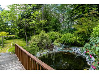 Photo 18: 173 SPARKS Way: Anmore House for sale (Port Moody)  : MLS®# V1012521