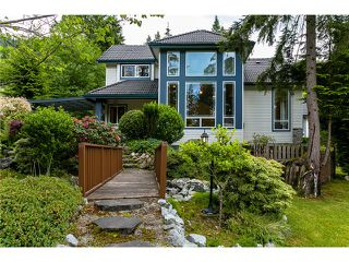 Photo 17: 173 SPARKS Way: Anmore House for sale (Port Moody)  : MLS®# V1012521