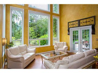 Photo 5: 173 SPARKS Way: Anmore House for sale (Port Moody)  : MLS®# V1012521