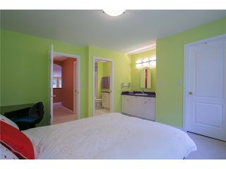 Photo 15: 173 SPARKS Way: Anmore House for sale (Port Moody)  : MLS®# V1012521