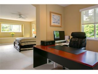 Photo 12: 173 SPARKS Way: Anmore House for sale (Port Moody)  : MLS®# V1012521
