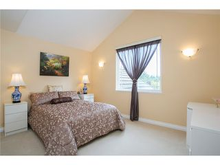 Photo 14: 173 SPARKS Way: Anmore House for sale (Port Moody)  : MLS®# V1012521