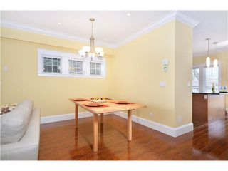 Photo 4: 3113 E 20TH Avenue in Vancouver: Renfrew Heights House for sale (Vancouver East)  : MLS®# V1019224