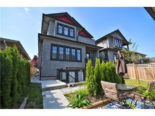 Photo 17: 3113 E 20TH Avenue in Vancouver: Renfrew Heights House for sale (Vancouver East)  : MLS®# V1019224