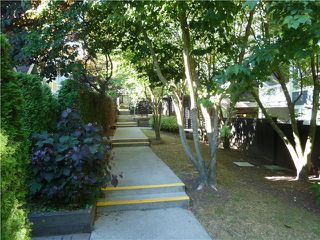 "Photo 11: 208 6893 PRENTER Street in Burnaby: Highgate Condo for sale in ""Ventura"" (Burnaby South)  : MLS®# V1020005"