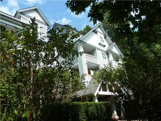 "Photo 13: 208 6893 PRENTER Street in Burnaby: Highgate Condo for sale in ""Ventura"" (Burnaby South)  : MLS®# V1020005"