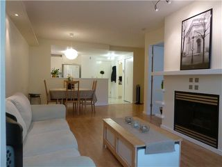 "Photo 14: 208 6893 PRENTER Street in Burnaby: Highgate Condo for sale in ""Ventura"" (Burnaby South)  : MLS®# V1020005"