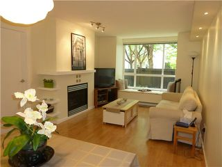 "Photo 1: 208 6893 PRENTER Street in Burnaby: Highgate Condo for sale in ""Ventura"" (Burnaby South)  : MLS®# V1020005"