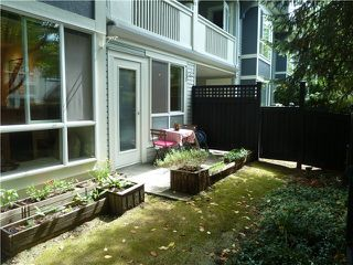 "Photo 8: 208 6893 PRENTER Street in Burnaby: Highgate Condo for sale in ""Ventura"" (Burnaby South)  : MLS®# V1020005"