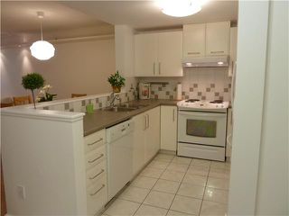 "Photo 2: 208 6893 PRENTER Street in Burnaby: Highgate Condo for sale in ""Ventura"" (Burnaby South)  : MLS®# V1020005"