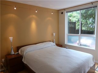 "Photo 5: 208 6893 PRENTER Street in Burnaby: Highgate Condo for sale in ""Ventura"" (Burnaby South)  : MLS®# V1020005"
