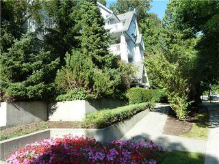 "Photo 12: 208 6893 PRENTER Street in Burnaby: Highgate Condo for sale in ""Ventura"" (Burnaby South)  : MLS®# V1020005"