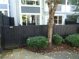"Photo 9: 208 6893 PRENTER Street in Burnaby: Highgate Condo for sale in ""Ventura"" (Burnaby South)  : MLS®# V1020005"