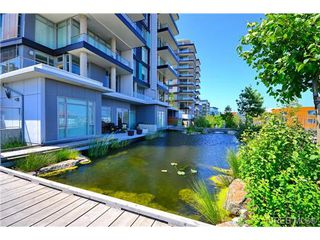 Photo 19: 408 373 TYEE Rd in VICTORIA: VW Victoria West Condo for sale (Victoria West)  : MLS®# 575465