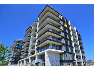 Photo 20: 408 373 TYEE Rd in VICTORIA: VW Victoria West Condo for sale (Victoria West)  : MLS®# 575465