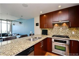 Photo 2: 408 373 TYEE Rd in VICTORIA: VW Victoria West Condo for sale (Victoria West)  : MLS®# 575465