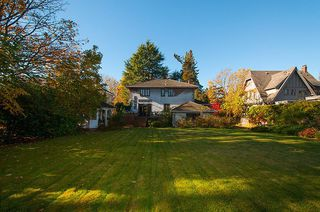 Photo 7: 1778 Wesbrook Crescent in Vancouver: University VW House for sale (Vancouver West)  : MLS®# V1034763