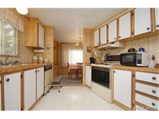 Photo 5:  in SOOKE: Sk Sooke River Manufactured Home for sale (Sooke)  : MLS®# 470543