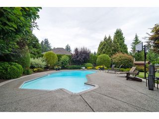 "Photo 3: 2977 NORTHCREST Drive in Surrey: Elgin Chantrell House for sale in ""Elgin Park Estates"" (South Surrey White Rock)  : MLS®# F1418044"