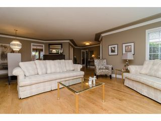 "Photo 6: 2977 NORTHCREST Drive in Surrey: Elgin Chantrell House for sale in ""Elgin Park Estates"" (South Surrey White Rock)  : MLS®# F1418044"