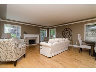 "Photo 5: 2977 NORTHCREST Drive in Surrey: Elgin Chantrell House for sale in ""Elgin Park Estates"" (South Surrey White Rock)  : MLS®# F1418044"