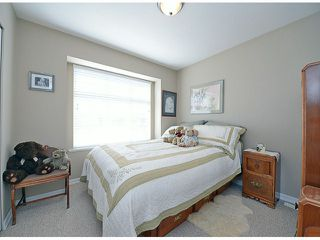 "Photo 13: 121 33751 7TH Avenue in Mission: Mission BC Townhouse for sale in ""Heritage Park Place"" : MLS®# F1418910"