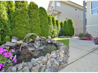 "Photo 19: 121 33751 7TH Avenue in Mission: Mission BC Townhouse for sale in ""Heritage Park Place"" : MLS®# F1418910"
