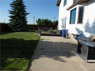 Photo 15: 1318 Murdoch Street: Crossfield Residential Detached Single Family for sale : MLS®# C3629322