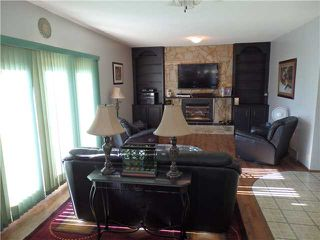 Photo 5: 1318 Murdoch Street: Crossfield Residential Detached Single Family for sale : MLS®# C3629322