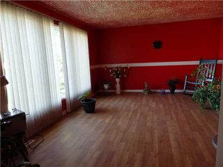 Photo 2: 1318 Murdoch Street: Crossfield Residential Detached Single Family for sale : MLS®# C3629322